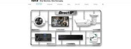 Marketing en Communicatie voor IDIS Nederland én IDIS Belgium