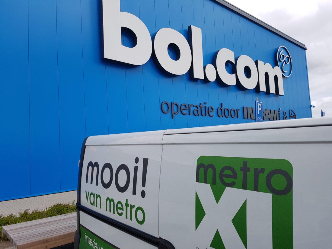 MOOI van Metro