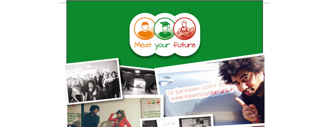 Meat Your Future