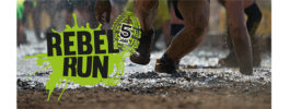 Cool Clogs sponsort in 2018 wederom de RebelRun