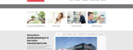 Van Wijlen – duurzame installatietechniek