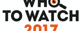 Cool Clogs genomineerd door Fonk Online voor Who to Watch 2017