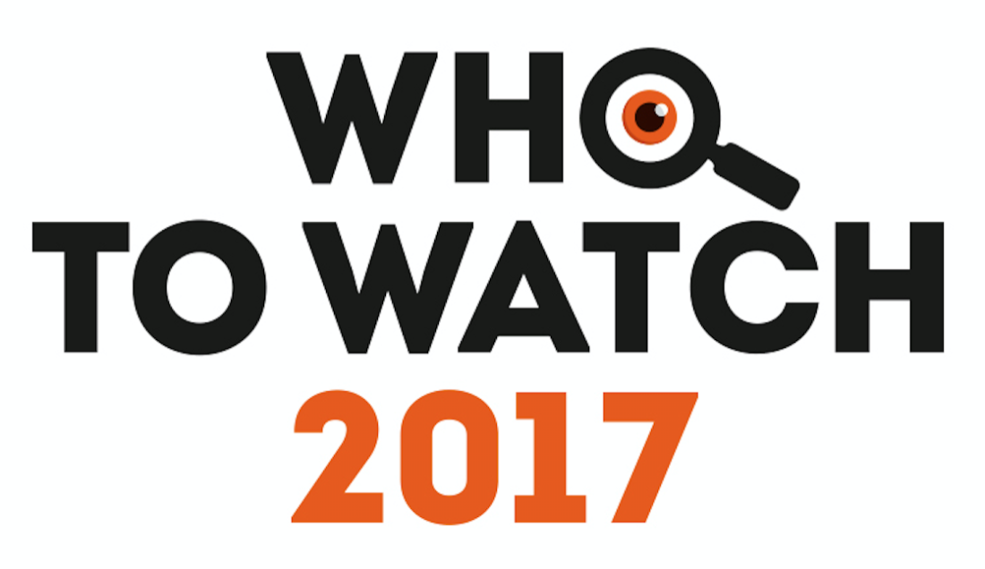 Cool Clogs genomineerd voor Who to Watch 2017
