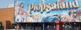 Cool Clogs schrijft IDIS Plopsaland case