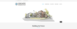 Naamswijziging Dushi Projects naar Create – Building the future!