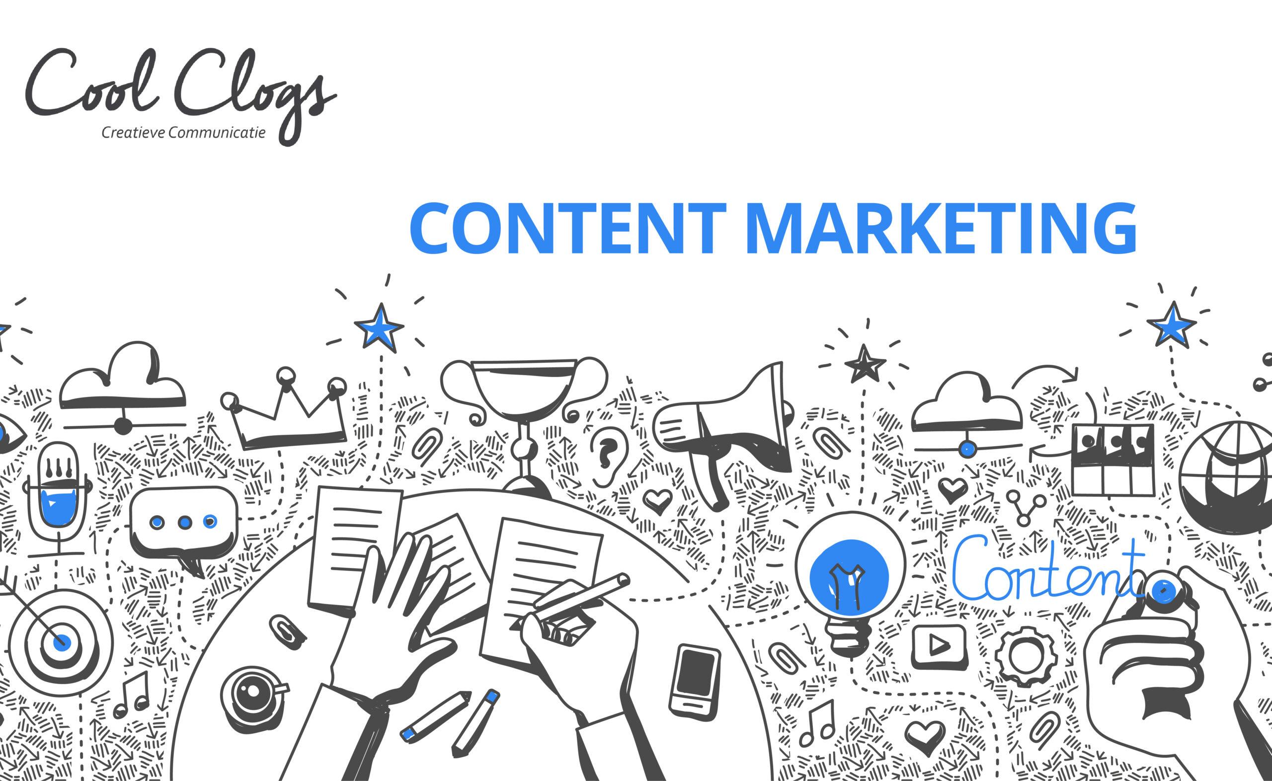 contentmarketing belang goede content